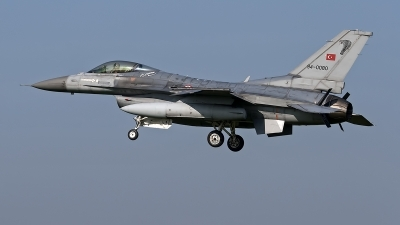 Photo ID 246439 by Niels Roman / VORTEX-images. Turkey Air Force General Dynamics F 16C Fighting Falcon, 94 0080