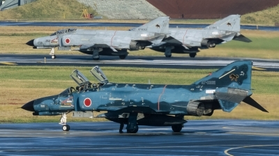 Photo ID 246431 by Andreas Zeitler - Flying-Wings. Japan Air Force McDonnell Douglas F 4EJ Phantom II, 57 8362