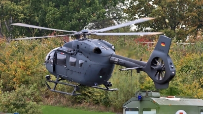 Photo ID 246523 by Helwin Scharn. Germany Air Force Airbus Helicopters H145M, 76 15