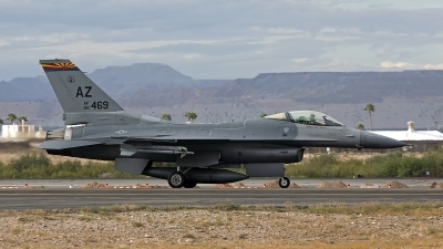 Photo ID 246539 by Niels Roman / VORTEX-images. USA Air Force General Dynamics F 16C Fighting Falcon, 88 0469