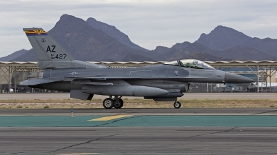 Photo ID 246550 by Niels Roman / VORTEX-images. USA Air Force General Dynamics F 16C Fighting Falcon, 88 0427