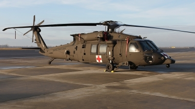 Photo ID 246535 by Chris Hauser. USA Army Sikorsky HH 60M Black Hawk S 70A, 16 20865