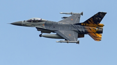 Photo ID 246658 by Niels Roman / VORTEX-images. Belgium Air Force General Dynamics F 16AM Fighting Falcon, FA 116