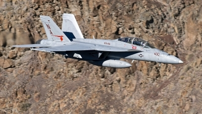 Photo ID 246701 by Niels Roman / VORTEX-images. USA Navy Boeing F A 18F Super Hornet, 165911
