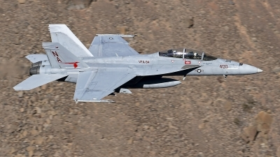 Photo ID 246598 by Niels Roman / VORTEX-images. USA Navy Boeing F A 18F Super Hornet, 165911