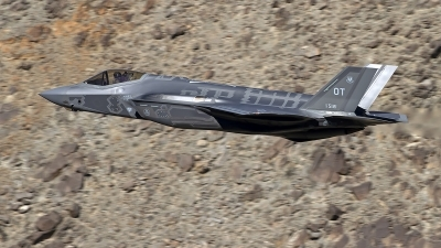 Photo ID 246594 by Niels Roman / VORTEX-images. USA Air Force Lockheed Martin F 35A Lightning II, 15 5121