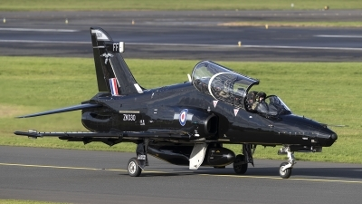 Photo ID 246608 by Tom Gibbons. UK Air Force BAE Systems Hawk T 2, ZK030
