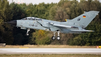 Photo ID 246672 by Andreas Zeitler - Flying-Wings. Germany Air Force Panavia Tornado IDS, 43 48
