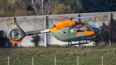 Photo ID 246648 by Andreas Zeitler - Flying-Wings. Germany Army Airbus Helicopters H145 LUH SAR, D HADF