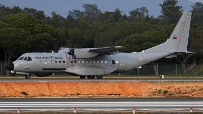 Photo ID 246654 by Fernando Sousa. Portugal Air Force CASA C 295MPA Persuader, 16710