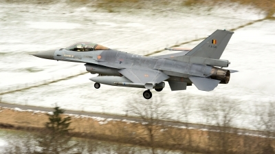 Photo ID 246737 by Sven Zimmermann. Belgium Air Force General Dynamics F 16AM Fighting Falcon, FA 56