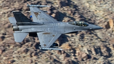 Photo ID 247554 by Niels Roman / VORTEX-images. USA Air Force General Dynamics F 16C Fighting Falcon, 85 1560