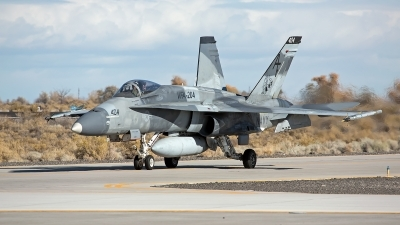 Photo ID 246920 by Niels Roman / VORTEX-images. USA Navy McDonnell Douglas F A 18A Hornet, 162869