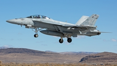 Photo ID 246987 by Niels Roman / VORTEX-images. USA Navy Boeing F A 18F Super Hornet, 168892