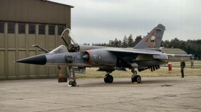 Photo ID 246968 by Alex Staruszkiewicz. France Air Force Dassault Mirage F1C 200, 237