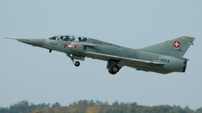 Photo ID 27726 by Radim Spalek. Private Private Dassault Mirage IIIBS, HB RDF