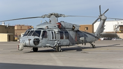Photo ID 247023 by Niels Roman / VORTEX-images. USA Navy Sikorsky MH 60S Knighthawk S 70A, 167828