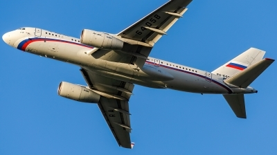 Photo ID 247015 by Marco Jin. Russia Russia State Transport Company Tupolev Tu 204 300, RA 64058