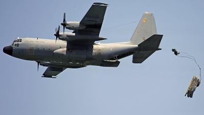 Photo ID 247060 by Fernando Sousa. Portugal Air Force Lockheed C 130H Hercules L 382, 16804
