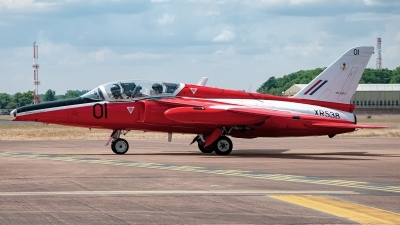 Photo ID 247167 by David Novák. Private Private Folland Gnat T 1, G RORI