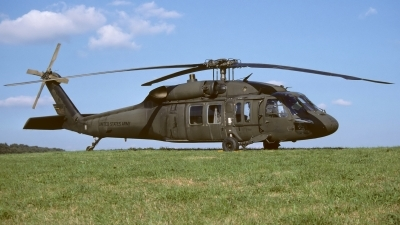 Photo ID 247264 by Klemens Hoevel. USA Army Sikorsky UH 60A Black Hawk S 70A, 81 23615