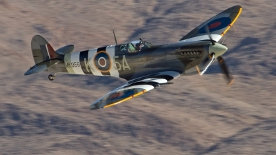 Photo ID 247393 by Niels Roman / VORTEX-images. Private Private Supermarine 361 Spitfire LF IXc, N959RT