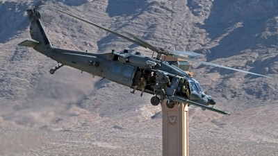 Photo ID 247448 by Niels Roman / VORTEX-images. USA Air Force Sikorsky HH 60G Pave Hawk S 70A, 87 26012