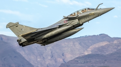Photo ID 247368 by MANUEL ACOSTA. France Air Force Dassault Rafale B, 353