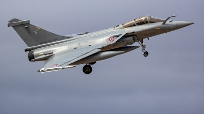 Photo ID 247370 by MANUEL ACOSTA. France Air Force Dassault Rafale C, 75