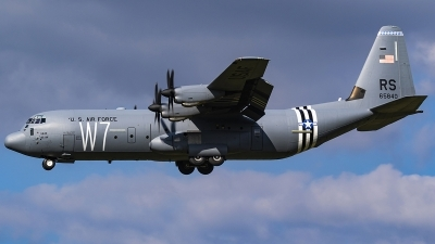 Photo ID 247416 by Matt Varley. USA Air Force Lockheed Martin C 130J 30 Hercules L 382, 16 5840