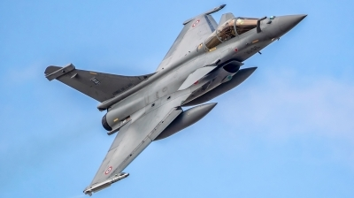 Photo ID 247955 by MANUEL ACOSTA. France Air Force Dassault Rafale C, 126