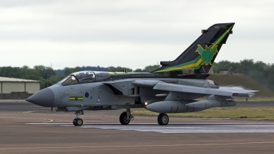 Photo ID 248489 by Niels Roman / VORTEX-images. UK Air Force Panavia Tornado GR4, ZA456