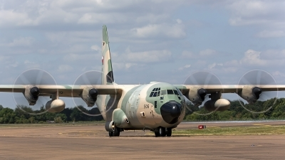Photo ID 248188 by Niels Roman / VORTEX-images. Oman Air Force Lockheed Martin C 130J 30 Hercules L 382, 505
