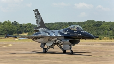 Photo ID 247887 by Niels Roman / VORTEX-images. Belgium Air Force General Dynamics F 16AM Fighting Falcon, FA 101
