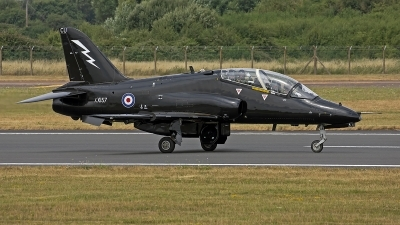 Photo ID 247848 by Niels Roman / VORTEX-images. UK Navy British Aerospace Hawk T 1A, XX157