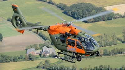Photo ID 247860 by Rene Köhler. Germany Army Airbus Helicopters H145 LUH SAR, 77 03