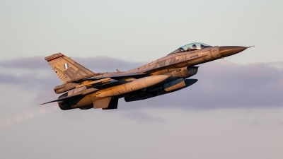 Photo ID 247896 by Dimitrios Dimitrakopoulos. Greece Air Force General Dynamics F 16C Fighting Falcon, 066
