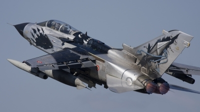 Photo ID 27795 by Maurice Hendriks - Afterburner Images. Italy Air Force Panavia Tornado IDS, MM7027