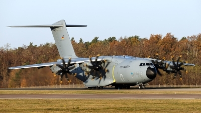 Photo ID 248053 by Rainer Mueller. Germany Air Force Airbus A400M Atlas, 54 18