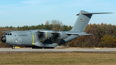 Photo ID 248054 by Thomas Ziegler - Aviation-Media. Germany Air Force Airbus A400M 180 Atlas, 54 34