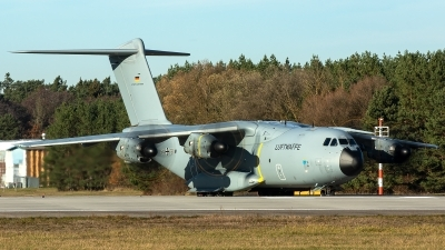 Photo ID 248056 by Thomas Ziegler - Aviation-Media. Germany Air Force Airbus A400M Atlas, 54 18