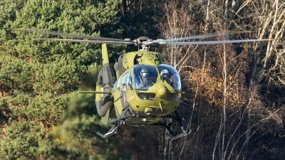 Photo ID 248095 by Thomas Ziegler - Aviation-Media. Ecuador Air Force Airbus Helicopters H145M, D HBTS