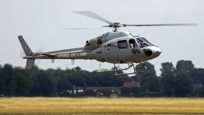 Photo ID 247975 by Niels Roman / VORTEX-images. France Air Force Aerospatiale AS 555AN Fennec, 5431