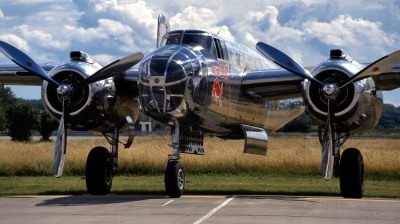 Photo ID 247978 by Alex Staruszkiewicz. Private Red Bull North American B 25J Mitchell, N6123C