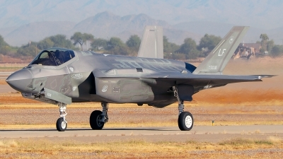 Photo ID 248025 by Misael Ocasio Hernandez. USA Air Force Lockheed Martin F 35A Lightning II, 11 5036