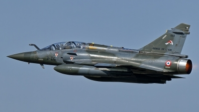 Photo ID 248957 by Rainer Mueller. France Air Force Dassault Mirage 2000D, 668