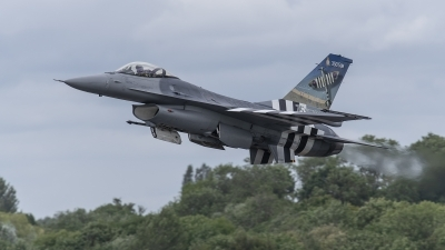 Photo ID 248089 by Ueli Zaugg. Belgium Air Force General Dynamics F 16AM Fighting Falcon, FA 57