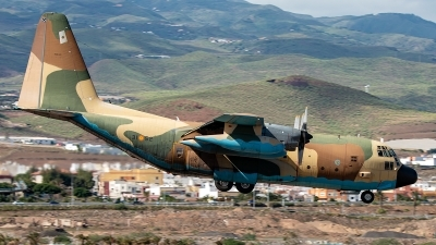 Photo ID 248204 by Pedro Castellano Garcia. Spain Air Force Lockheed KC 130H Hercules L 382, TK 10 07