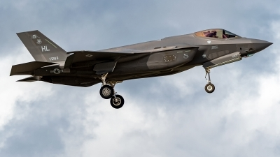 Photo ID 248327 by Hector Rivera - Puerto Rico Spotter. USA Air Force Lockheed Martin F 35A Lightning II, 15 5163