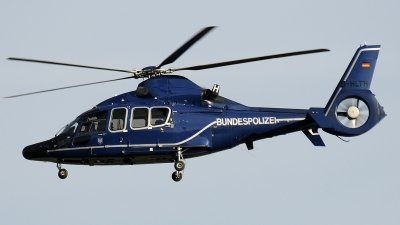 Photo ID 248362 by Florian Morasch. Germany Bundespolizei Eurocopter EC 155B, D HLTH